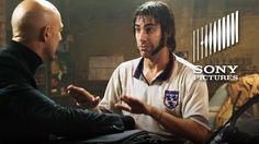 The Brothers Grimsby - That's a Myth (In Theaters Friday)