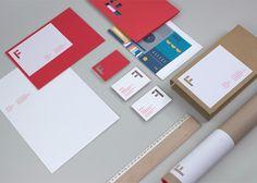 Fieldwork Studio Identity