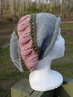Funky Slouch Hat / Dread Tam - READY To SHIP in White- Perfect for Dreadlocks or Hip Folks / Can Be Custom Ordered in ANY 3 Colors. $47.00, via Etsy., I think this is the best dread hat Etsy I have ever seen, you guys should check it out!