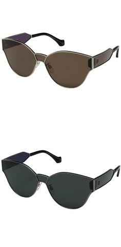 Come into sight.  Transform into a beautiful vision wearing #Balenciaga #eyewear.  #sunglasses #sunnies #shades