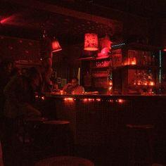 Relaxed and cool bar | Washington Bar in Hamburg