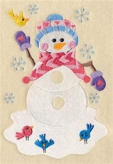 Add buttons Machine Embroidery Designs