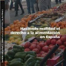 Acceso gratuito. Haciendo realidad el derecho a la alimentación en España Sprouts, Vegetables, Food, Public Health, Essen, Vegetable Recipes, Meals, Yemek, Veggies