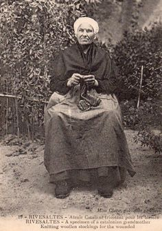 catalonian knitter