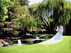 Freedom Hall and Gardens Weddings Santa Clara Wedding Venue. Front runner in the venue search!