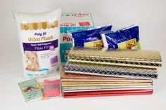 Fairfield's Olyfun and More Craft Pack  -  Ends 2.29.16