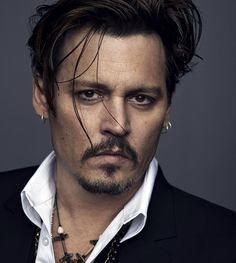 JohnnyDepp - Christian Dior Parfums
