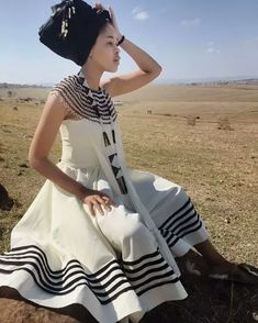 Latest xhosa clothing For Women's 2019 ...