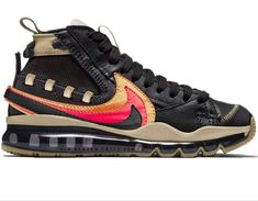 Sports Shoes, Sneakers, Fashion, Nike Shoes, Tennis, Moda, Slippers, Fashion Styles, Sneaker