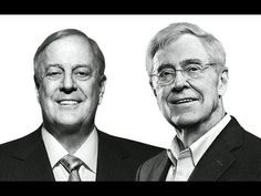 """Koch Brothers Building Their Own CIA To Spy On Progressives"" – THE LEON KWASI CHRONICLES"
