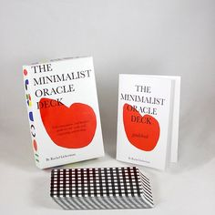 The Minimalist Oracle Deck is a self-published tool, companion, and guide for self work, healing, and soul expansion. We all came to this planet to...