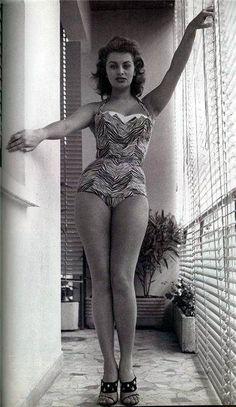 blueruins:  Sophia Loren
