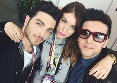 italy on eurovision 2015