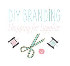 DIY branding, small business suppliers resource list, packaging & supplies for small business