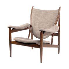 Finn Juhl Style Chieftain Chair