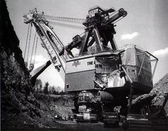 gem of egypt Mining Equipment, Heavy Equipment, Bucyrus Erie, Industrial Machinery, Coal Mining, Tractors, Egypt, Gems, The Incredibles