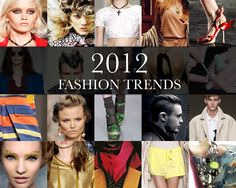 Fashion Town has everything you need to look and feel great in 2012! Check out our site and please share with your friends.