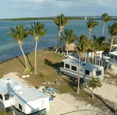 Sunshine Key RV Resort & Marina   One of the Best RV Parks in Florida (link leads to list to consider)