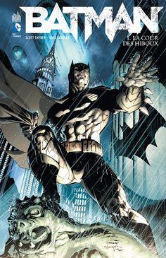 Batman - tome 1: La Cour des Hiboux DC Renaissance, Urban Comics)