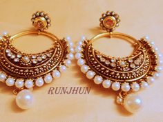 Shop Online Shopping For Royal Meena Bali Danglers - Earrings By Runjhun Designer Jewellery by Runjhun Jewellery online. Largest collection of Latest Earrings online. Indian Jewelry Earrings, Jewelry Design Earrings, Unique Earrings, Beautiful Earrings, Charm Jewelry, Jewelry Shop, Fashion Jewelry, Jewellery Sale, Ethnic Jewelry
