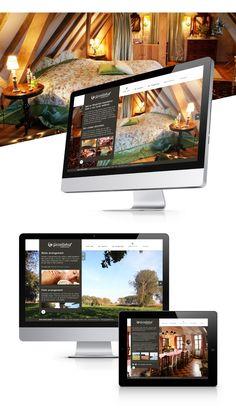 B&B Gezellehof website