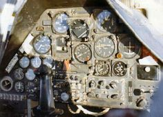 A look at the control panel of a Bell AH-1 Cobra gunship from the D Company, 101st Aviation Battalion, 101st. Airborne Division.