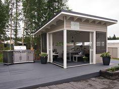 Hannas Home / Housing fair 2016 in Finland / Olotar