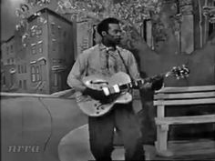 """Chuck Berry """"Almost Grown"""" - YouTube"""