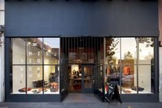 Picture of Mission Workshop Expands its San Francisco Flagship