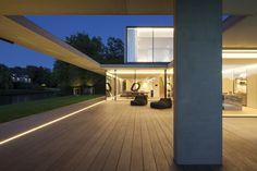 Galeria de Residência VDB / Govaert