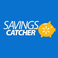 I use Walmart Savings Catcher to get money back. Download the app on your mobile device, shop, scan receipt, and get money back. The money gets loaded to an egift card that you can use online or instore. I'm letting my SavingsCatcher balance run until Christmas to help pay for gifts.