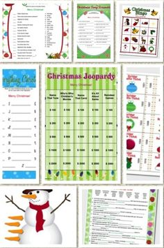 Check out our great find for keeping your holiday guests entertained this year! Printable games for kids and adults are just a click away.  Save 20% off your entire order from now until Christmas Eve.