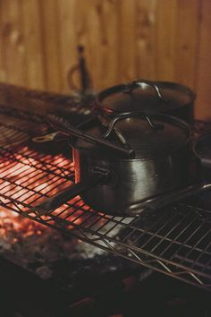 Dave and his team at Roman's cooked everything out back on the grill. It was so…