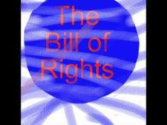Great rap song about the Bill of Rights in easy to understand term.  Great for Celebrate Freedom Week.