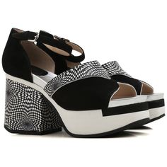 Offers Alberto Guardiani shoes for women from the latest Alberto guardiani Womens Shoes collection. Fashion Details, Fashion Design, Shoes 2017, Shoe Collection, Balenciaga, Sneakers, Women, Tennis, Slippers