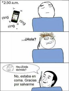 Humor en español :) xdd <33 jajaj