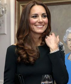 Duchess of Cambridge dazzles in silver fern gown in New Zealand