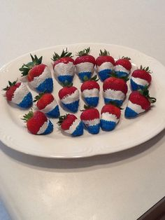 Memorial Day idea - image