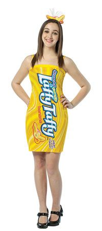 Candy on pinterest laffy taffy swedish fish and red for Swedish fish costume