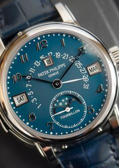 Hands-On: A Couple Of Predictions From The Upcoming Only Watch 2015 Benefit Auction – And What Might Become The Most Expensive Wristwatch Ever Made