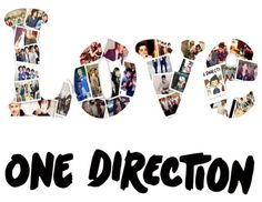 Love one direction❤️ID