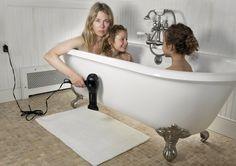 BathTime, Susan Copich