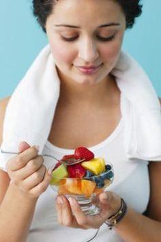 3-Day Clean-Food Detox Plan