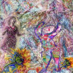 #maha_masoud #ipad #photo #collage #cutout #mixmedia #2014 #at_maha_masoud_art_page http://www.facebook.com/mahalight1969