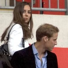 July 2007  Kate attends Harry and William's charity Concert for Diana, sparking reconciliation rumors; she sits with the other royal guests, but not near William. Reports say that she and William stayed close at the after-party.