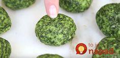 Skvelý tip, ako pripraviť špenát tak, že si ho zamilujú aj vaše deti!
