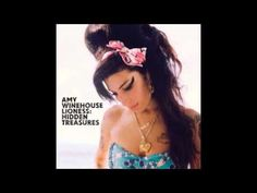 can't get this out of my head this morning.  amy winehouse-girl from ipanema