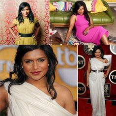 """""""Personally, I, Mindy Kaling want to spend like 80 percent of my life hanging out with women."""""""