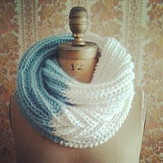 Nor'easter Infinity Cowl