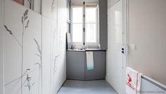 Cómo vivir en 8m2 | Decorar tu casa es facilisimo.com